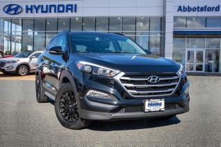 Used 2017 Hyundai Tucson Luxury ACCIDENT FREE & ONE OWNER for sale in Abbotsford, BC