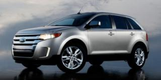 Used 2014 Ford Edge for sale in Barrie, ON