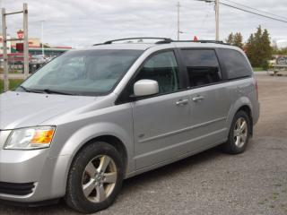 Used 2009 Dodge Grand Caravan SE for sale in Fenelon Falls, ON