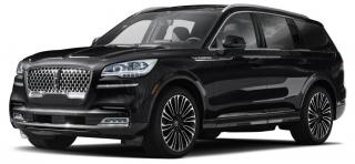 Used 2020 Lincoln Aviator Reserve for sale in Calgary, AB