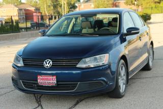 Used 2011 Volkswagen Jetta 2.5L Comfortline CERTIFIED for sale in Waterloo, ON