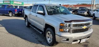 Used 2015 Chevrolet Silverado 1500 LT for sale in Mount Pearl, NL