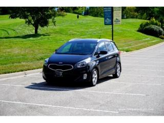Used 2015 Kia Rondo 3rd Row Seats for sale in Vancouver, BC