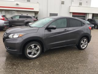 Used 2016 Honda HR-V EX Sold Pending Customer Pick Up...Bluetooth, Back Up Camera, Heated Seats and more! for sale in Waterloo, ON