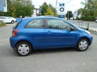 Used 2006 Toyota Yaris CE AUTOMATIQUE for sale in Ste-Thérèse, QC