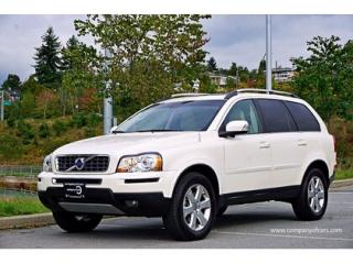 Used 2010 Volvo XC90 - for sale in Vancouver, BC