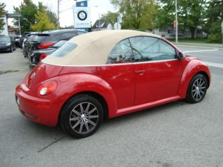 Used 2008 Volkswagen New Beetle Cabriolet for sale in Ste-Thérèse, QC