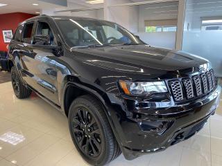 Used 2020 Jeep Grand Cherokee Laredo ALTITUDE  PDSF  53 010$ for sale in Sorel-Tracy, QC