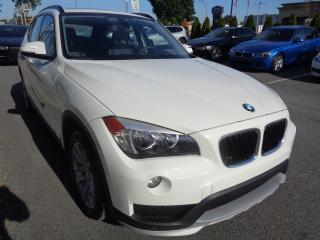 Used 2015 BMW X1 xDrive28i LOW MILEAGE! for sale in Dorval, QC