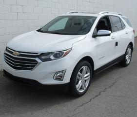 Used 2020 Chevrolet Equinox Premier for sale in Peterborough, ON