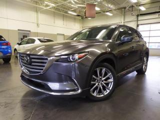 Used 2016 Mazda CX-9 GT/REGULATEUR ADAPTATIF/BOSE/NAV/CUIR/TOIT for sale in Blainville, QC