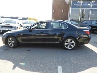 Used 2005 BMW 530 i for sale in Concord, ON