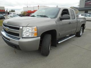 Used 2009 Chevrolet Silverado 1500 4 RM, Cabine allongée, for sale in Mirabel, QC