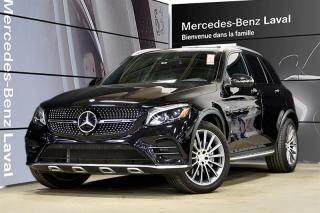 Used 2017 Mercedes-Benz GL-Class GLC43 AMG 4MATIC SUV for sale in Laval, QC