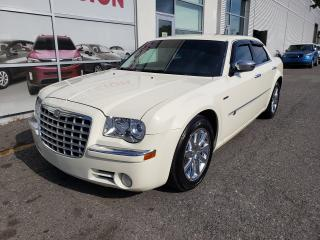Used 2008 Chrysler 300 C V8 HEMI MOTEUR HEMI for sale in Montréal, QC