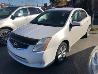 Used 2011 Nissan Sentra for sale in Val-D'or, QC