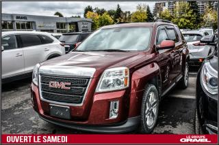 Used 2010 GMC Terrain SLE-2 V6/3,0L for sale in Ile-des-Soeurs, QC
