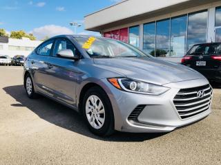 Used 2017 Hyundai Elantra L for sale in Lévis, QC