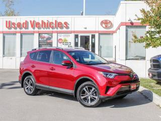 Used 2018 Toyota RAV4 FWD LE for sale in North York, ON