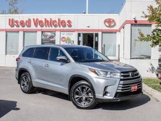 Used 2018 Toyota Highlander 2WD LE for sale in North York, ON