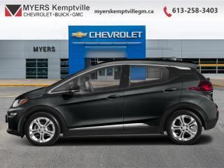 Used 2019 Chevrolet Bolt EV LT  - SIriusXM for sale in Kemptville, ON