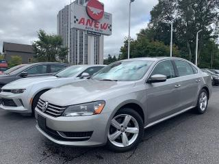Used 2013 Volkswagen Passat COMFORTLINE for sale in Cambridge, ON