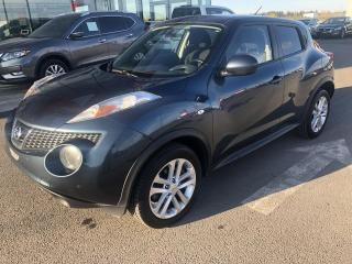 Used 2011 Nissan Juke SL, TOIT, TURBO, 60$/SEM for sale in Lévis, QC