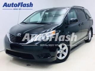 Used 2013 Toyota Sienna LE 3.5L *DVD *Extra-Clean for sale in St-Hubert, QC
