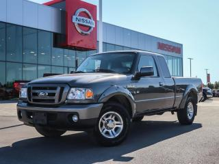 Used 2010 Ford Ranger SPORT  - SiriusXM - $209 B/W for sale in Kanata, ON