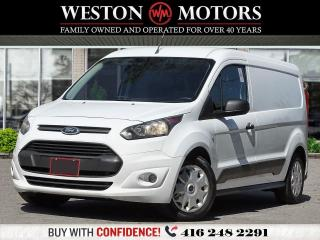 Used 2014 Ford Transit Connect XLT*SINGLE DOOR*REAR GLASS*SHELVING!!* for sale in Toronto, ON