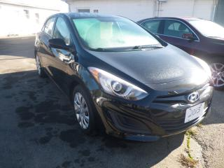 Used 2013 Hyundai Elantra GT GL , low kil for sale in Fort Erie, ON