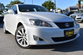 Used 2006 Lexus IS 250 IS 250 AWD - Certified for sale in Oakville, ON