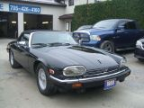 Photo of Black 1989 Jaguar XJS