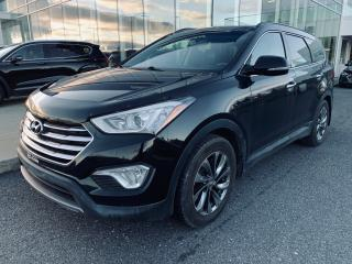 Used 2013 Hyundai Santa Fe XL Luxury + 7 PASSAGERS + CUIR + TOIT PANO for sale in Ste-Julie, QC
