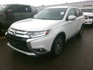 Used 2016 Mitsubishi Outlander SE AWD 7 PASSAGERS, SEULEMENT 62682KM!!! for sale in Ste-Brigitte-de-Laval, QC