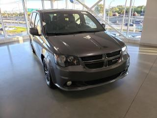 Used 2018 Dodge Grand Caravan GT 2RM for sale in Montréal, QC