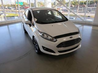 Used 2015 Ford Fiesta Hayon 5 portes SE for sale in Montréal, QC