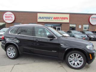 Used 2011 BMW X5 35i X-Drive Pano Pwr Lift+ for sale in North York, ON