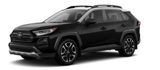 Used 2019 Toyota RAV4 TRAIL for sale in Renfrew, ON