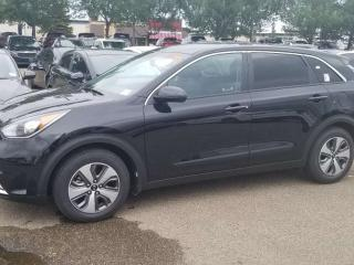 Used 2019 Kia NIRO L: BLUETOOTH, HEATED SEATS, GREAT ON GAS! for sale in Edmonton, AB