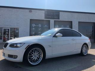 Used 2009 BMW 3 Series 335i xDrive Sunroof Heated Steering No Accidents for sale in Guelph, ON