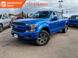 Used 2019 Ford F-150 Lariat for sale in Edmonton, AB