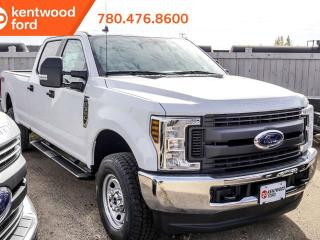Used 2019 Ford F-350 Super Duty SRW XL for sale in Edmonton, AB