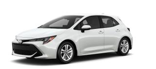 New 2019 Toyota Corolla SE Hatchback for sale in Renfrew, ON