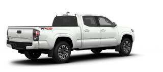 New 2020 Toyota Tacoma TRD Sport for sale in Renfrew, ON