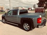 Photo of Cashmere Metallic 2007 Chevrolet Silverado 1500
