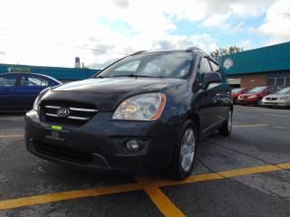 Used 2007 Kia Rondo 4 portes I4 LX for sale in St-Eustache, QC