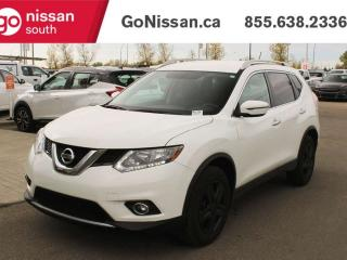 Used 2016 Nissan Rogue SV BACK UP CAMERA HEATED SEATS PUSH START BLUETOOTH for sale in Edmonton, AB