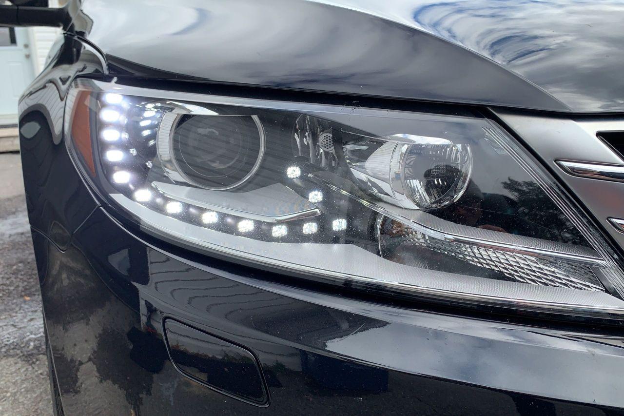 2016 Volkswagen Passat CC