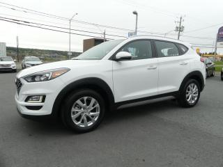 Used 2019 Hyundai Tucson Preferred TI for sale in St-Georges, QC